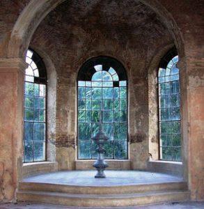 ablakfulke - schossberger-kastély