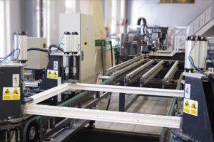 télikert gyártás